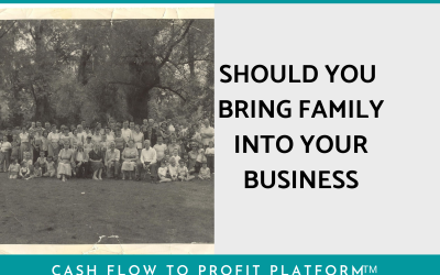 Family and Your Business